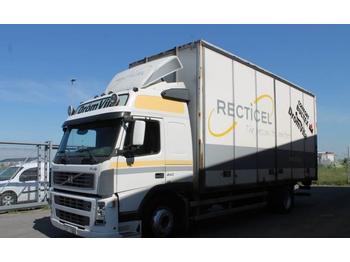 Ciężarówka furgon Volvo FM9 4X2
