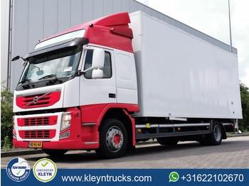 Ciężarówka furgon Volvo FM 11.330 globetrotter airco