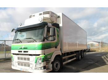Ciężarówka furgon Volvo FM 6*2 Euro 6