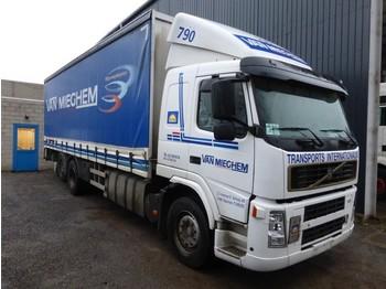 Ciężarówka furgon Volvo FM 9 300 6x2 MANUEL