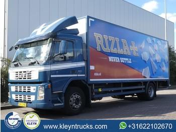 Ciężarówka furgon Volvo FM 9.310 19t euro 5 airco