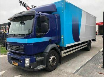 Ciężarówka furgon Volvo Fl 250 EURO 5. Totaal 18000kg: zdjęcie 1