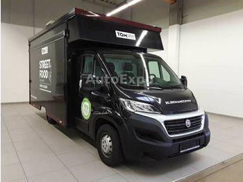 "Fiat Ducato VEMUS Food-Truck ""Pasta & more""  - ciężarówka gastronomiczna"