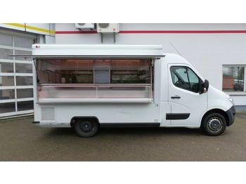 Renault Verkaufsfahrzeug Borco Höhns  - ciężarówka gastronomiczna