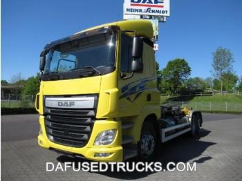 DAF FAR CF460 - ciężarówka hakowiec