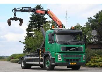 Ciężarówka hakowiec Volvo FM9/260 !!KRAAN/HAAK!!