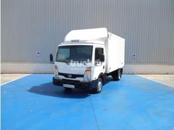 Nissan CABSTAR - ciężarówka izotermiczna