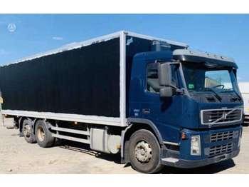 Ciężarówka izotermiczna Volvo FM 9 6x2 su liftu 286000km!!