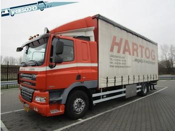Ciężarówka plandeka DAF CF85.360