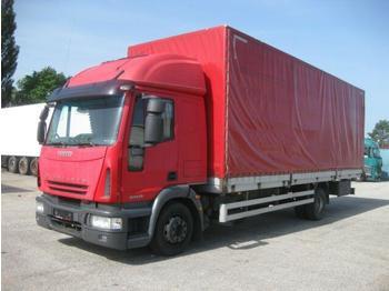 Iveco - ML120 E18 4x2 MOTOR KAPUT NICHT FAHRBEREIT - ciężarówka plandeka