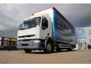 Renault PREMIUM 270 DCI - ciężarówka plandeka