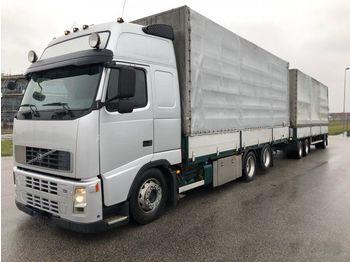 Ciężarówka plandeka VOLVO VOLVO FH480 FH480
