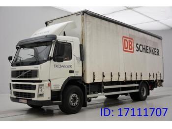 Ciężarówka plandeka Volvo FM9.260