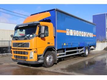 Volvo FM/FH 9.260 - ciężarówka plandeka
