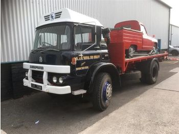 Ciężarówka platforma BEDFORD KM Truck