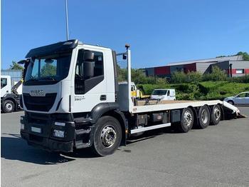 Iveco Stralis 360 - ciężarówka platforma