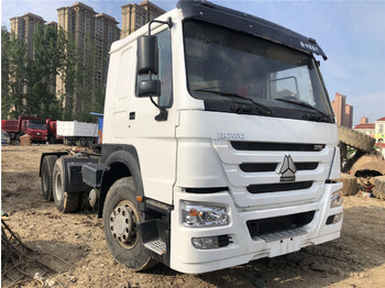 Sinotruk sinotruk trucks - ciężarówka platforma