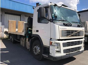 Volvo FM9 - ciężarówka platforma