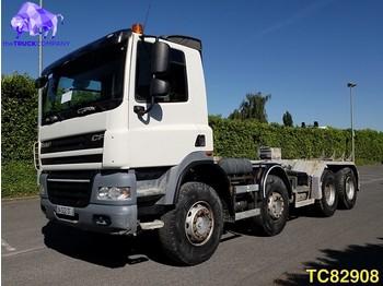 DAF CF 85 360 Euro 4 - ciężarówka podwozie