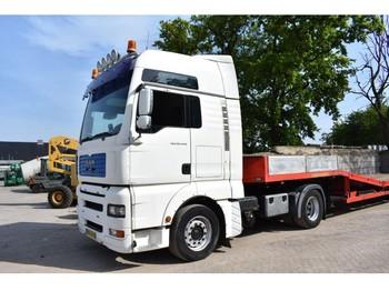 MAN TGA 18.440 - ciężarówka podwozie