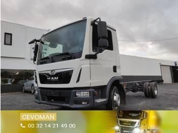 Ciężarówka podwozie MAN TGL 8.180 Euro 6