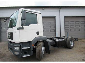 MAN TGM 18 290 - ciężarówka podwozie