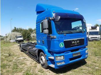 MAN TGM 18.340 Alváz - ciężarówka podwozie