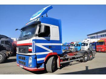 VOLVO FH500 - ciężarówka podwozie