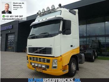 Volvo FH 440 Chassis cabine + Liftas  - ciężarówka podwozie