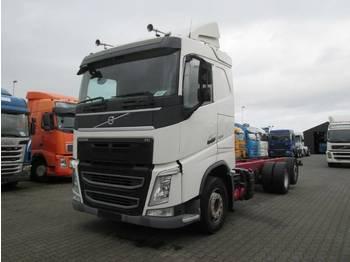 Volvo FH 500 6x2 - ciężarówka podwozie