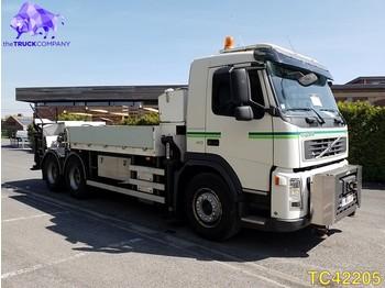 Volvo FM 11 410 Euro 5 - ciężarówka podwozie