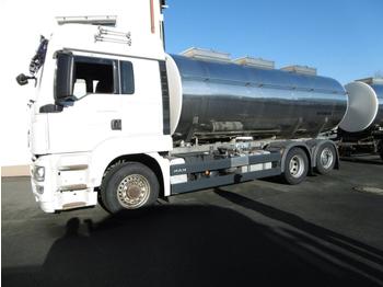 MAN TGS 26.480 6x2  (Nr. 4568) - ciężarówka