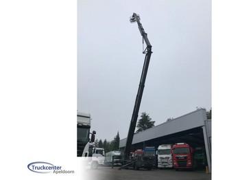Ciężarówka Terex 40 Meter, 6x4, Steel springs, Ex army