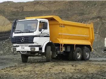 Mercedes Actros 3031 - wywrotka
