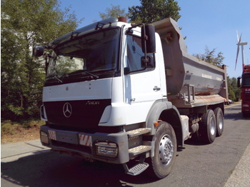 Wywrotka Mercedes-Benz 2629 6X4