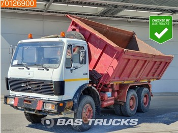 Wywrotka Mercedes-Benz 2632 K 6X4 V10 Manual Big-Axle 3-Seiten Kipper