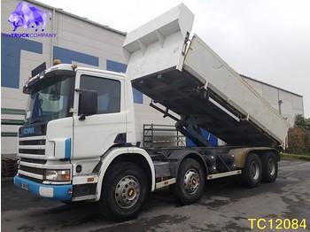 Scania 114 340 Euro 2 - wywrotka