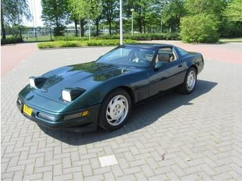 Vieglā automašīna Chevrolet Corvette U9 C4 Targa