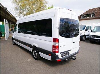 Vieglā automašīna MERCEDES-BENZ Sprinter II Kombi 316 CDI Maxi 9 Sitzer Bus AHK