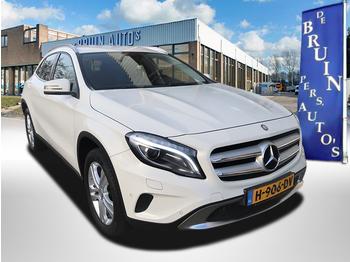 Mercedes-Benz GLA-Klasse Ambition Automaat 123 Pk - vieglā automašīna