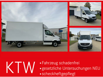 Mercedes-Benz Sprinter316CDI Maxi Koffer,LBW,Klima,EURO6  - closed box van