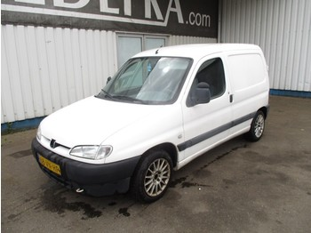 Peugeot Partner 190C 1.9D - closed box van