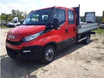 Open body delivery van IVECO DAILY 35-150 DOKA