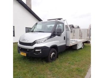 Iveco 72-170 - open body delivery van