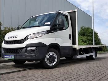 Iveco Daily 35 C 130, open bak, 5 mtr - open body delivery van