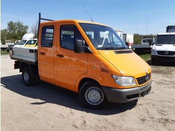 Open body delivery van MERCEDES-BENZ SPRINTER 313 cdi