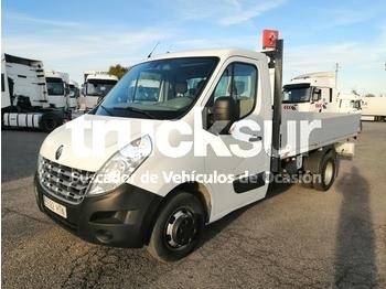 Open body delivery van Renault 150.35 CAJA ABIERTA