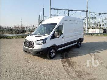 Panel van FORD TRANSIT: picture 1