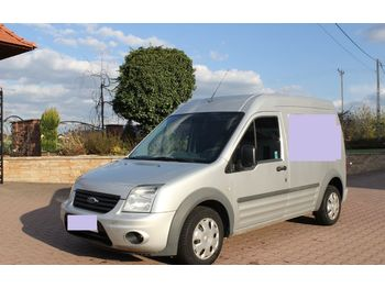 Ford TRANSI CONNECT 1.8 TDCI !!! 2012 !!! IZOTERMA - panel van