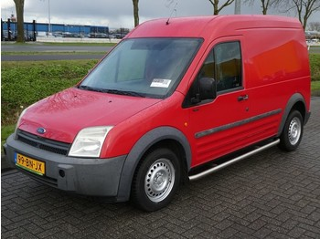 Panel van Ford Transit Connect
